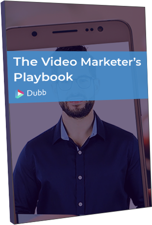 Dubb Video Marketer's Guide