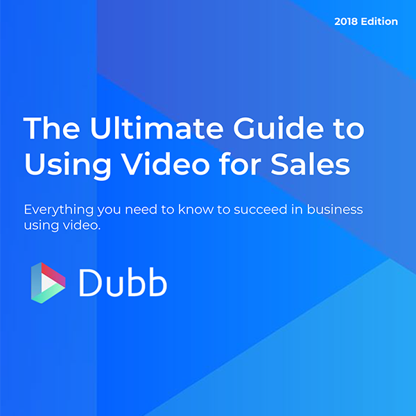 video sales eBook